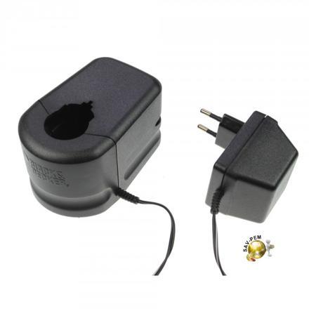 chargeur batterie pour perceuse sans fil black decker