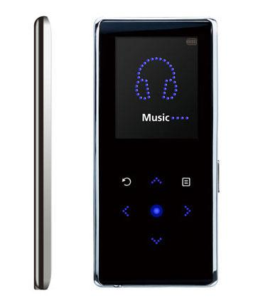 chargeur mp3 samsung