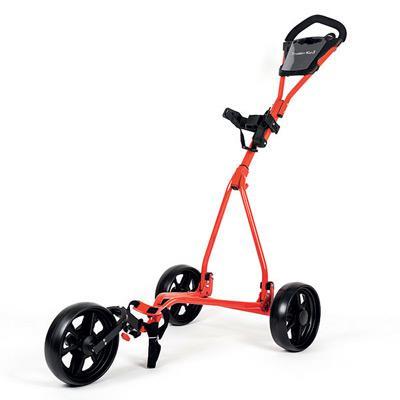 chariot de golf enfant