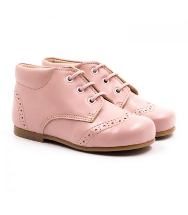 chaussure bébé fille premier pas