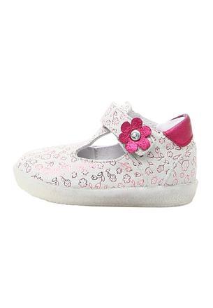 chaussure premier pas fille pas cher
