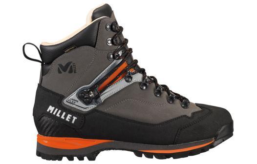 chaussures randonnée millet