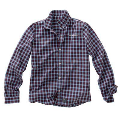 chemise garçon 16 ans