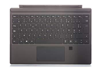 clavier cover surface pro 4