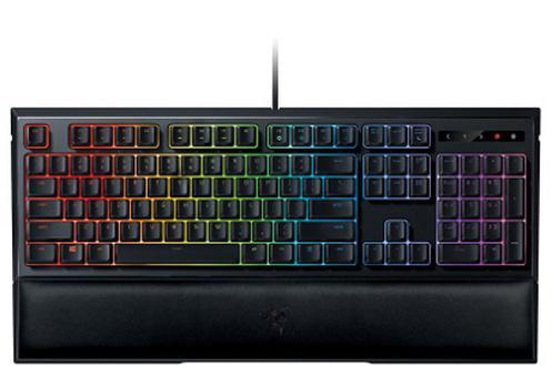 clavier pc gamer