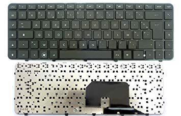 clavier pour pc portable hp