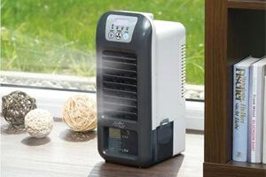 climatiseur sans sortie d air