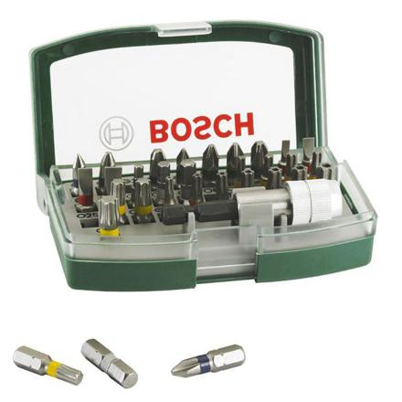 coffret embouts bosch 32 pieces