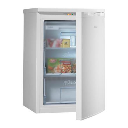 congelateur top beko