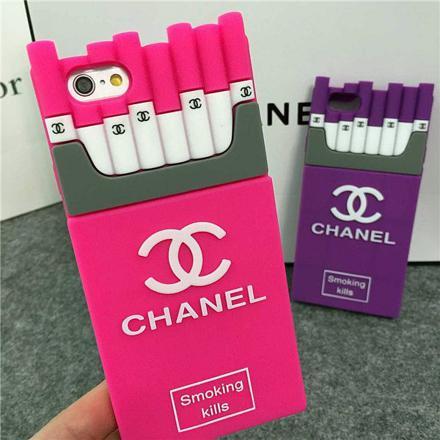 coque iphone cigarette