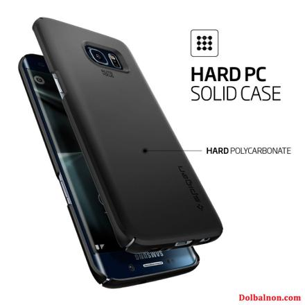 coque rigide s7 edge