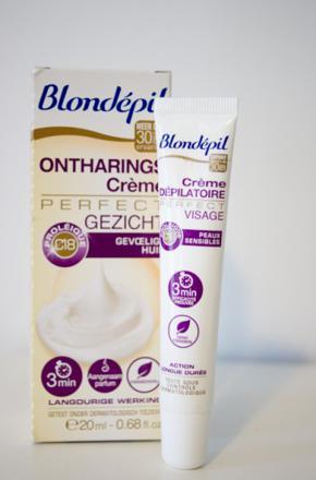 crème dépilatoire avis