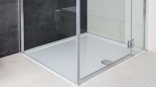 déboucher une douche