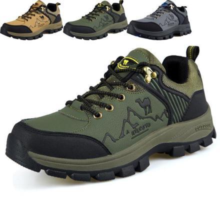 decathlon chaussures randonnée