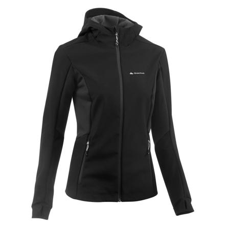 decathlon softshell