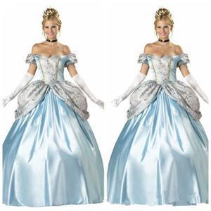 déguisement de princesse adulte pas cher