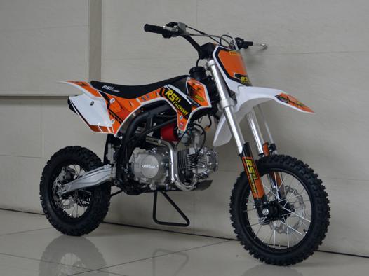 dirt bike pour adulte