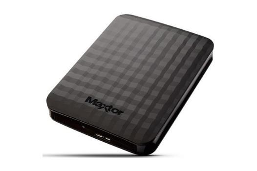 disque dur externe en solde