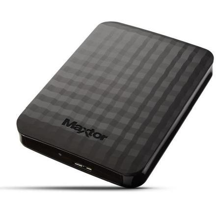 disque dur maxtor