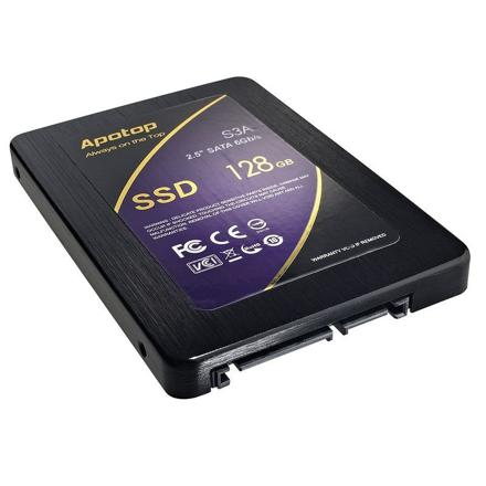 disque ssd 128