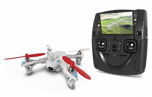 drone debutant camera