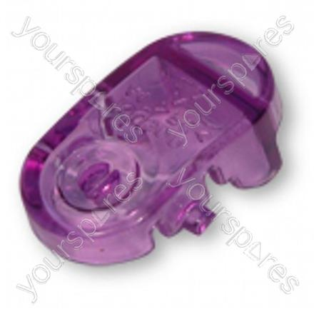 dyson violet