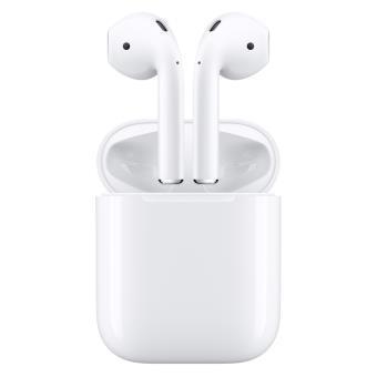 earpods apple sans fil