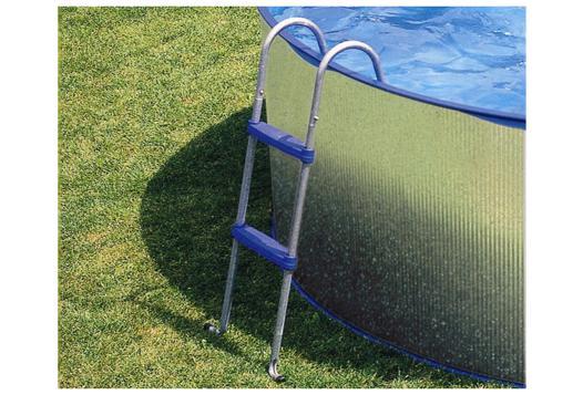 echelle piscine hors sol 90 cm