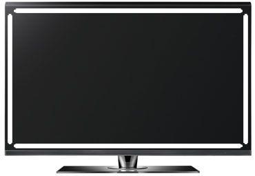 ecran télé