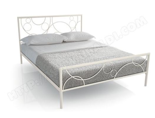 encadrement de lit pas cher