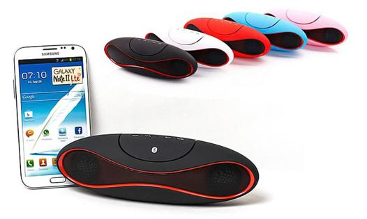 enceinte bluetooth sd