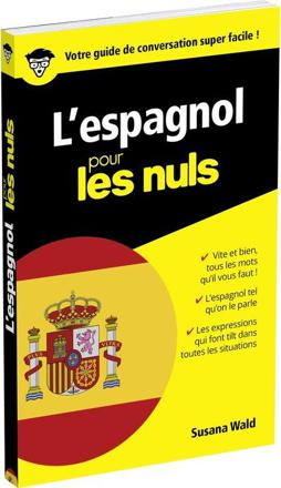 espagnol pour les nuls