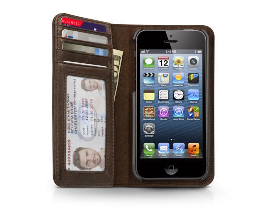 etui de protection iphone 5c