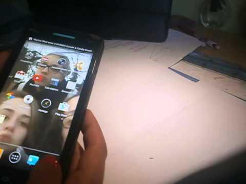faire une capture d'écran avec un wiko