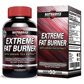 fat burner extreme test