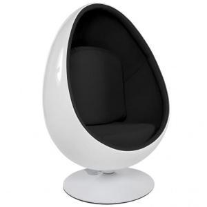 fauteuil oeuf pas cher