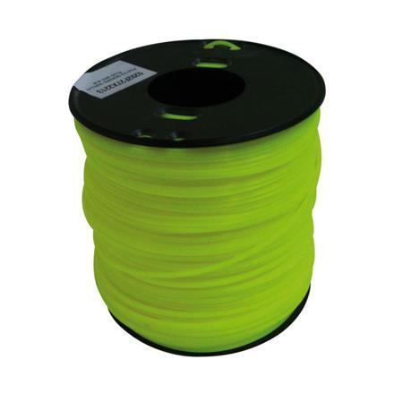 fil nylon pour coupe bordure
