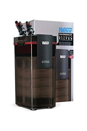 filtre externe aquarium 600 litres