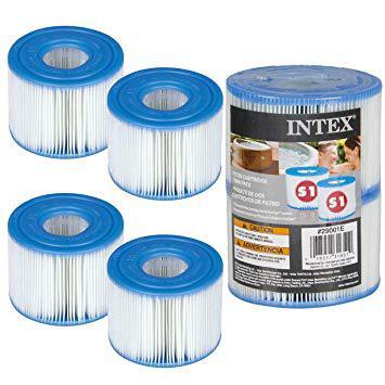 filtre spa intex