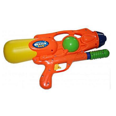 fusil a pompe a eau