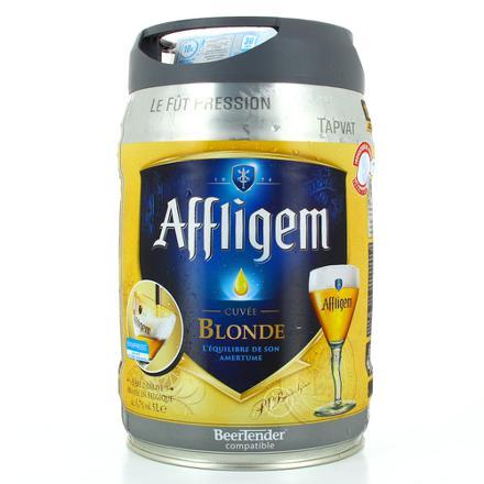 fut de biere 5l