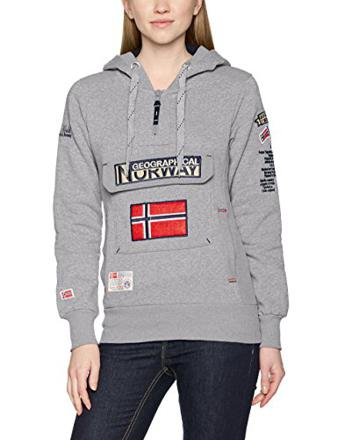 geographical norway hoodie