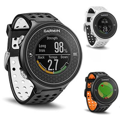 golf montre gps