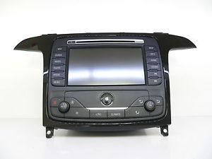 gps ford s max