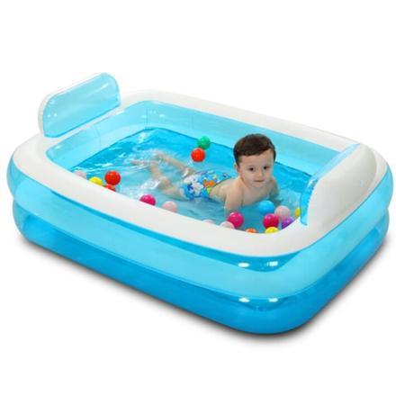 grande baignoire gonflable