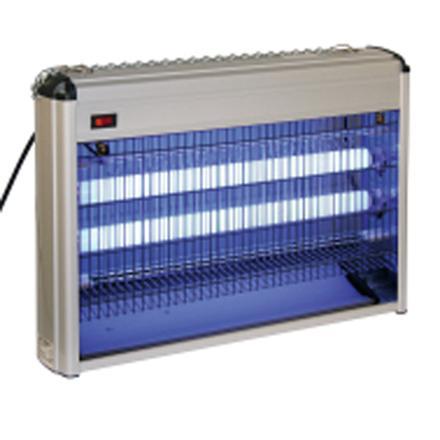 grille mouche electrique
