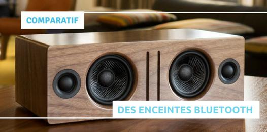 guide enceinte bluetooth