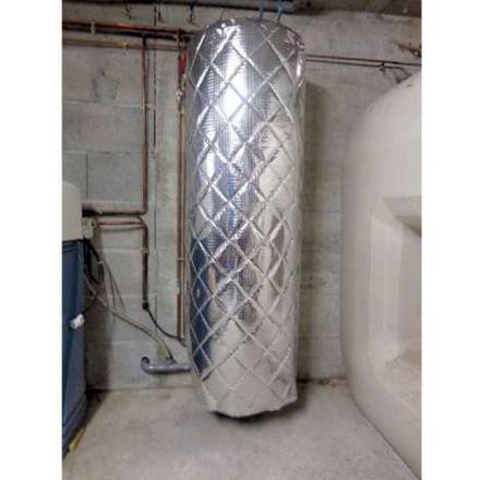 housse isolante pour chauffe eau electrique
