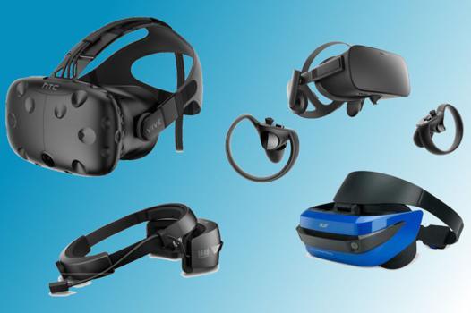 htc ou oculus
