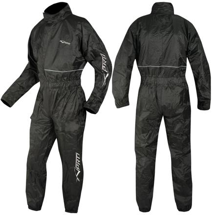 impermeable moto